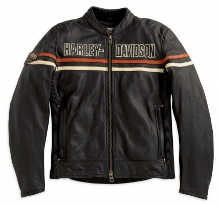 Colección Harley-Davidson 2007