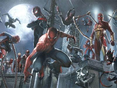 Los mejores cómics de Spider-Man, Dragon Ball FighterZ a fondo y la muerte del iPod. Constelación VX (CCCXXXVIII)