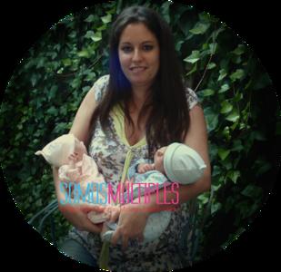 Mamás blogueras: nos visita Adriana, del blog Somos Múltiples