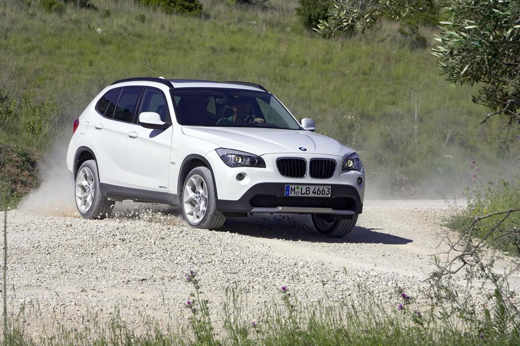 Foto de BMW X1 (45/120)