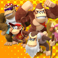 Donkey Kong Country: Tropical Freeze: todas las claves del debut de DK en Switch en su nuevo tráiler