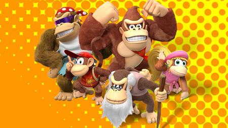 Donkey Kong Country: Tropical Freeze: todas las claves del debut de DK en Switch en su nuevo tráiler