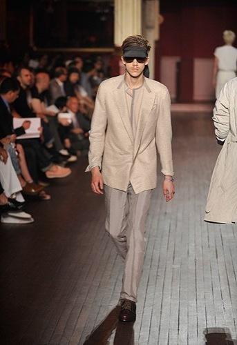 Foto de Lanvin, Primavera-Verano 2010 en la Semana de la Moda de París (10/10)