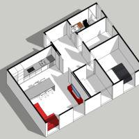 Ayuda con la distribución de mi casa. Decoesfera Responde
