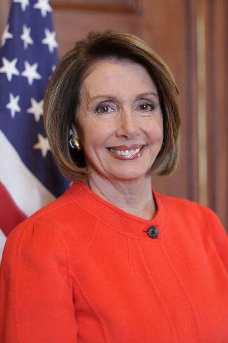 800px Speaker Nancy Pelosi