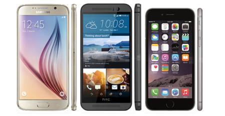 Los 9 mejores smartphones con 4G LTE de Telcel para regalar en Navidad