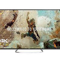 """Amazon deja a mitad de precio la smart TV de 65"""" Panasonic TX-65FX623E: 699,99 euros"""