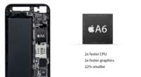 El procesador A6 del nuevo iPhone 5 podría ser el primer ARM Cortex-A15 del mercado [Actualizado]
