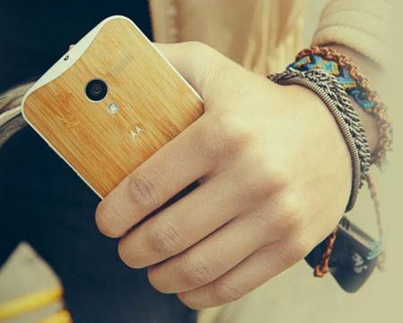 La nueva Motorola podría tener en el horno su primer phablet