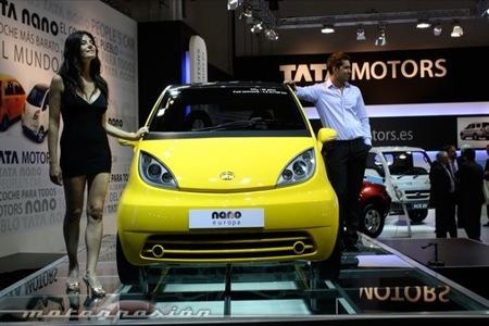 Salón del Automóvil de Barcelona 2009