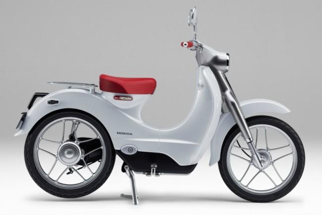 Honda Ev Cub Concept Side 1500x1000 970x647 C