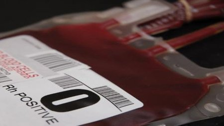 Ejemplos de herencia de grupos sanguíneos