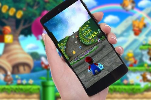 Que los juegos de Nintendo Wii y GameCube lleguen a la NVIDIA Shield en China abre opciones alucinantes