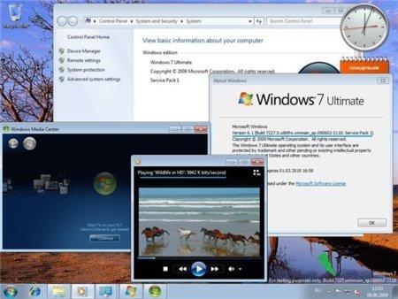 La beta pública del SP1 de Windows 7 ya está disponible para descargar