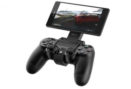 Así es la integración total entre consolas y móviles: Remote Play para todos los Z3