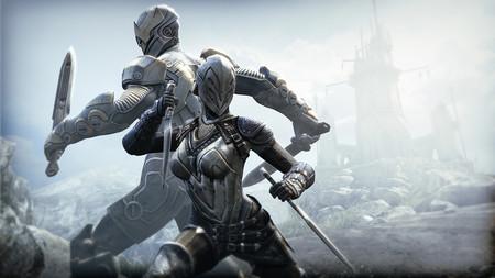 Adiós, Infinity Blade: Epic Games elimina la saga de la App Store