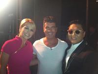Britney Spears también se sube al carro del Gangnam Style, ¡este coreano hace el agosto!