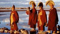 Martin Scorsese: 'Kundun', espiritualidad frente a violencia