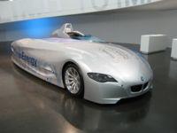 BMW H2R 2007