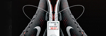 Nike+, pronto en tu iPhone y en tu iPod Touch