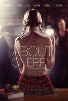'About Cherry', tráiler para adultos y cartel del drama sobre el mundo del porno