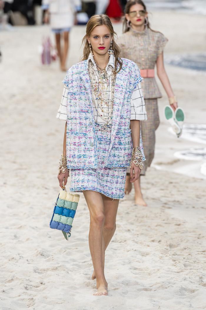 Foto de Chanel Primavera-Verano 2019 (13/81)