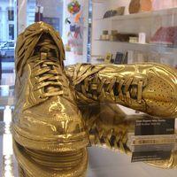 El top 11 de las deportivas más caras: ¿está loco el mundo cuando el lujo son unas zapatillas de más de 6.000 euros?