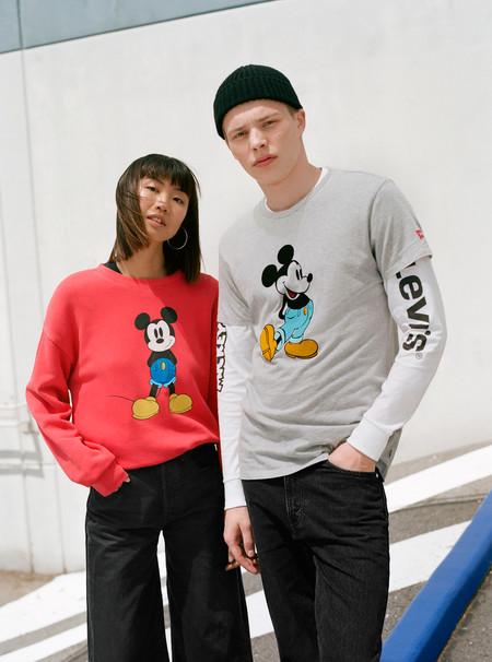 Levi S Y Disney 3