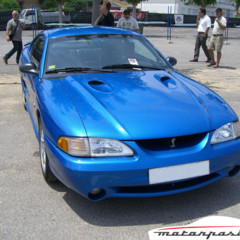 Foto 131 de 171 de la galería american-cars-platja-daro-2007 en Motorpasión
