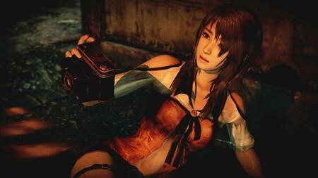El resurgir de la pesadilla en Project Zero: Maiden of Black Water estará a punto para Halloween. Y volverá Ayane de Dead or Alive