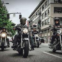 Del 13 al 19 de abril: Harley-Davidson 'Spring Ride'