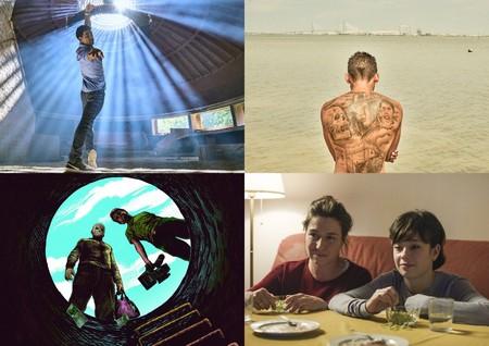 Las diez mejores películas españolas de 2018