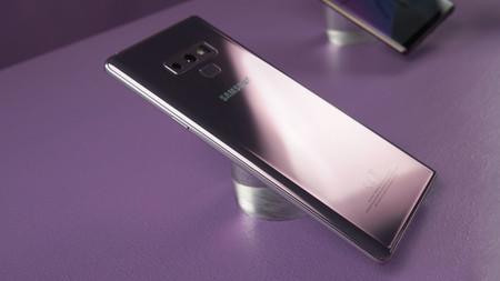 Samsung Galaxy Note 9 en seis claves: la línea Note alcanza el medio 'tera' con un nuevo S Pen Bluetooth