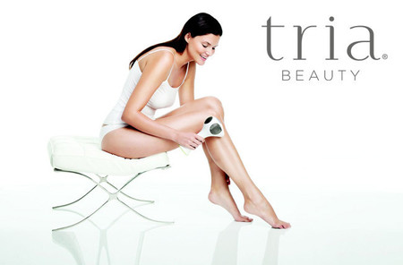 ¿Quieres la depilación láser en casa?: Tria Beauty y Club Trendencias Belleza te lo ponen fácil