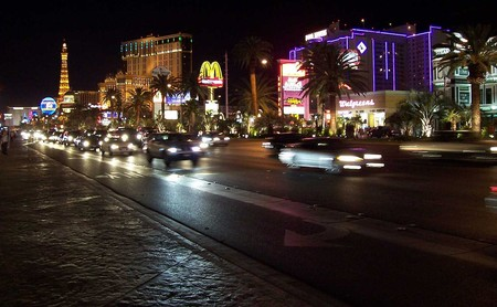 1280px Las Vegas By Night