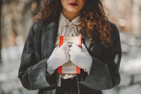 21 libros imprescindibles en la biblioteca de una mujer que quiere entender su pasado (y todo lo que se ha conseguido)