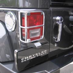 Foto 8 de 16 de la galería jeep-wrangler-ultimate-concept en Motorpasión