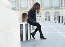 """La sudadera de Prêt-à-Couture y """"made in Spain"""" que está conquistando a toda la socialité"""