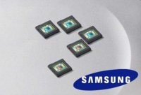 Samsung anuncia nuevos sensores CMOS retroiluminados de 8 y 12 MP para móviles