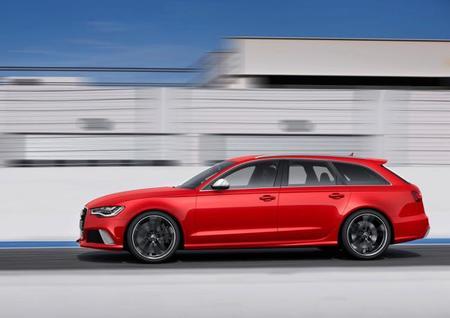 El Audi RS6 Avant, a la venta en España desde 129.100 euros