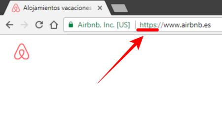 Airbnb Https