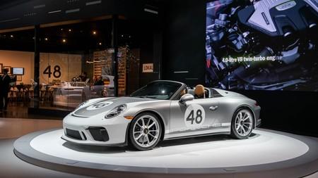 BMW y Mercedes-Benz se bajan del barco y anuncian su retirada del Auto Show de Nueva York 2020