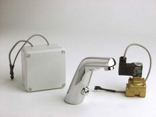 Auto-spout, economizador automático de agua