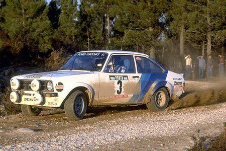 Cosworth 79