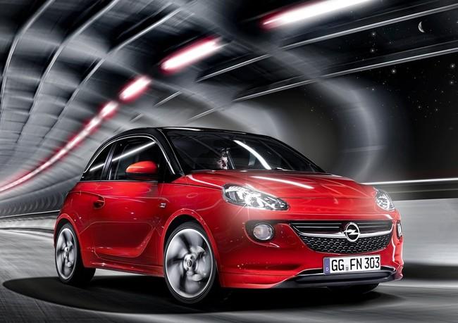 Adiós al Opel Adam; el 2019 será su último año y deja la vía libre al Audi A1 y al MINI