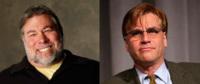 """Aaron Sorkin adaptará la biografía de Jobs y Woz ayudará como """"tutor"""""""