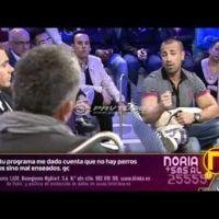 César Millán se pasa por España y es avergonzado en 'La Noria'