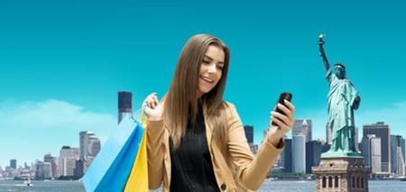 ¿Viajas al extranjero? Todo lo que tienes que saber sobre los paquetes de roaming de Movistar