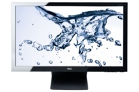 AOC e2462Vwh, un monitor sobrio para jugadores