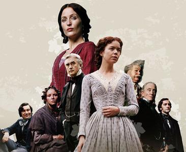Una breve guía de las adaptaciones literarias de la BBC
